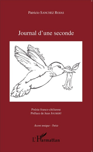 Couverture Journal d'une seconde