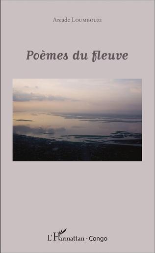 Couverture Poèmes du fleuve