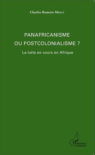 Couverture Panafricanisme et postcolonialisme ?