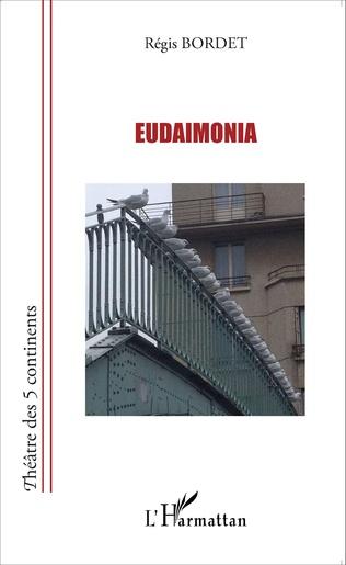 Couverture Eudaimonia