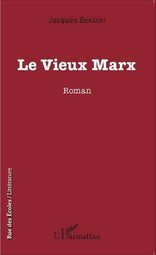 Couverture Le vieux Marx
