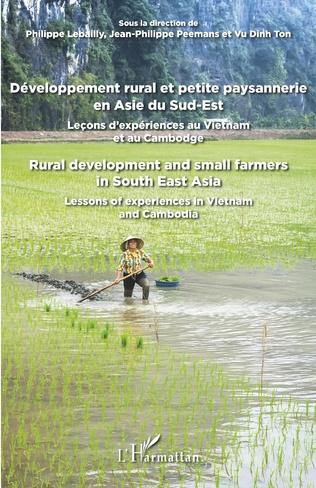 Couverture Développement rural et petite paysannerie en Asie du Sud-Est