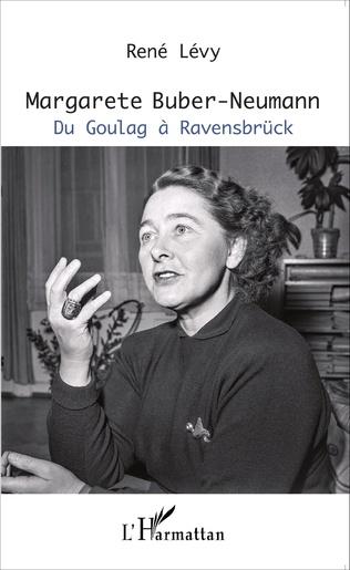Couverture Margarete Buber-Neumann