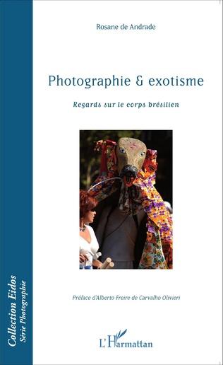 Couverture Photographie & exotisme