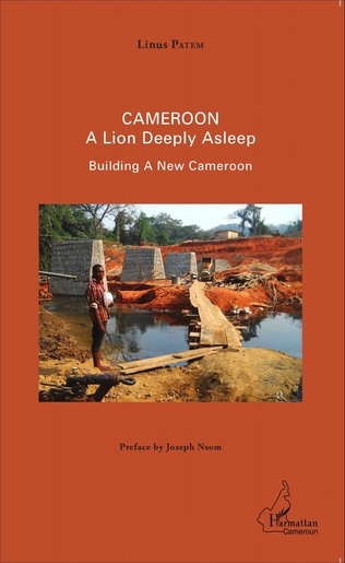 Couverture Cameroon