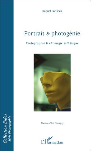Couverture Portrait & photogénie