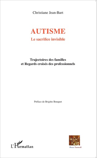 Couverture Autisme