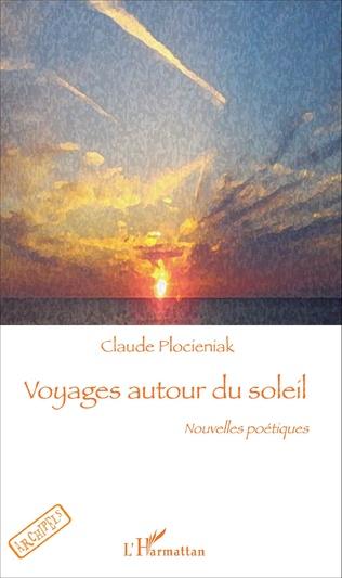 Couverture Voyages autour du soleil
