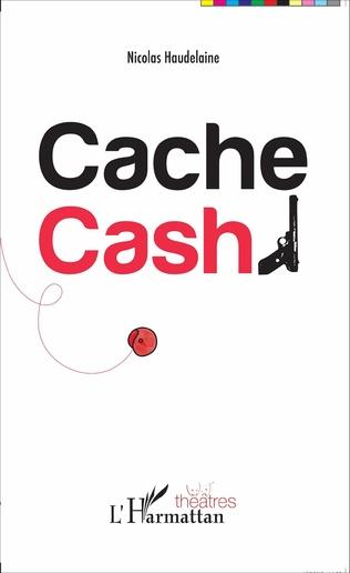Couverture Cache Cash