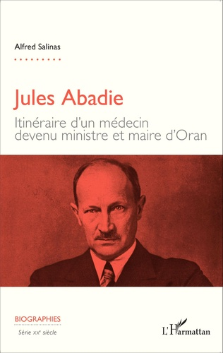 Couverture Jules Abadie