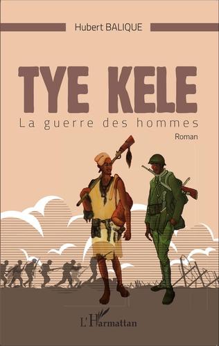 Couverture Tye Kele
