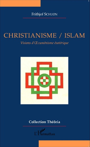 Couverture Christianisme/Islam