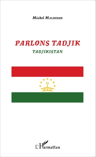 Couverture Parlons Tadjik