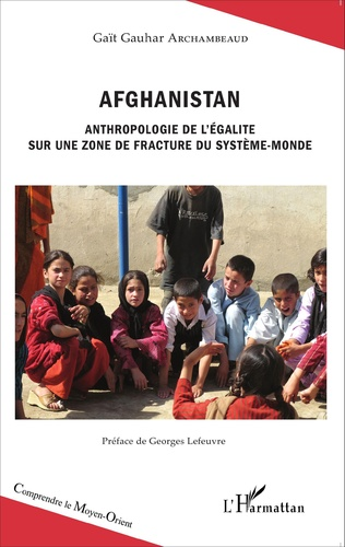 Couverture Afghanistan