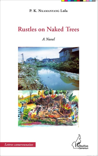 Couverture Rustles on Naked Trees