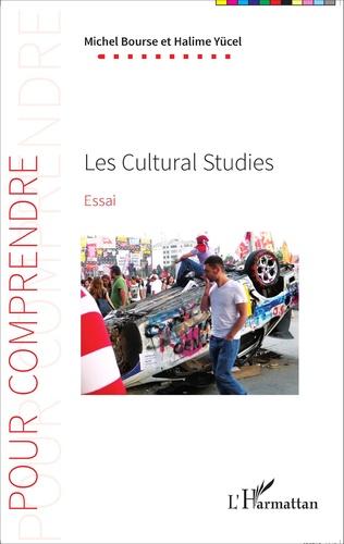 Couverture Les Cultural Studies
