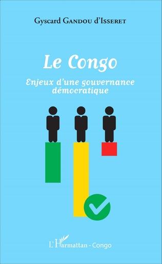 Couverture Le Congo