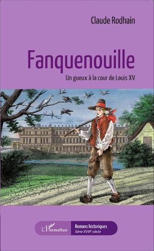 Couverture Fanquenouille