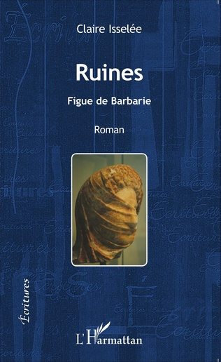 Couverture Ruines