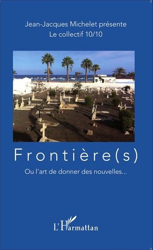 Couverture Frontière(s)