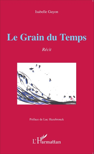Couverture Le Grain du Temps