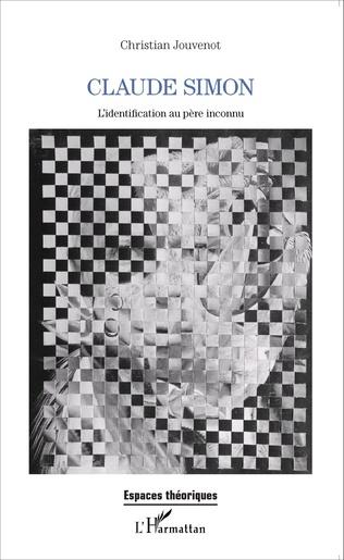 Couverture Claude Simon