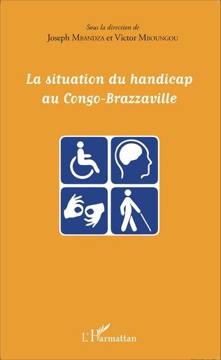 Couverture La situation du handicap au Congo-Brazzaville