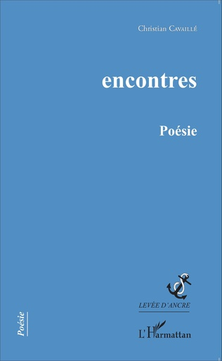 Couverture Encontres