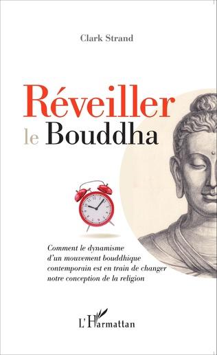 Couverture Réveiller le Bouddha