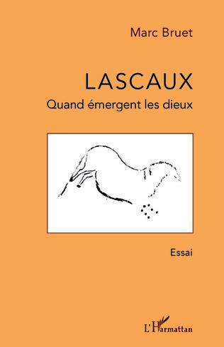Couverture Lascaux