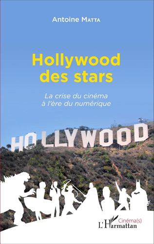 Couverture Hollywood des stars