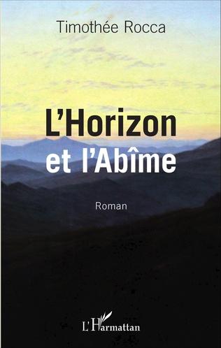 Couverture L'Horizon et l'Abîme