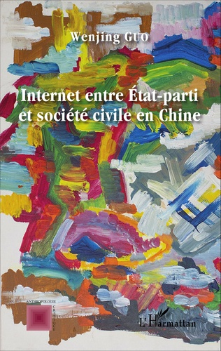Couverture Internet entre État-parti et société civile en Chine