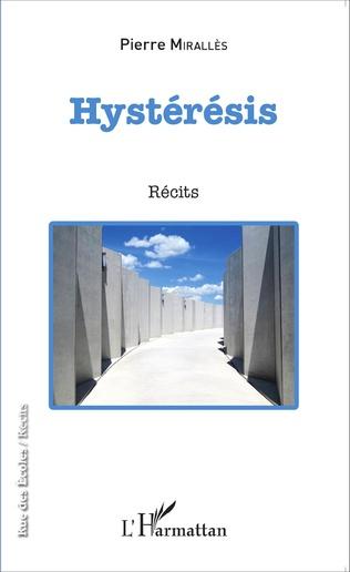 Couverture Hystérésis