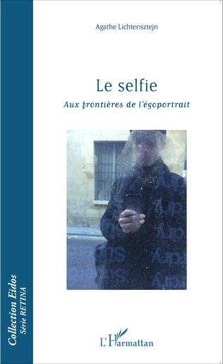 Couverture Le selfie