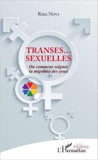 Couverture Transes... Sexuelles