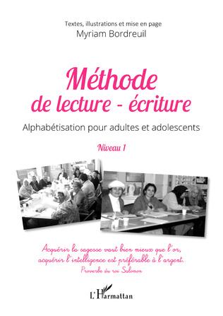 Methode De Lecture Ecriture Alphabetisation Pour Adultes