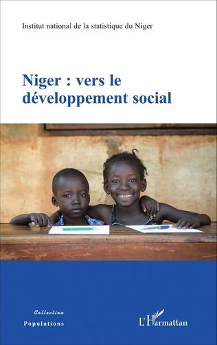 Couverture Niger : vers le développement social