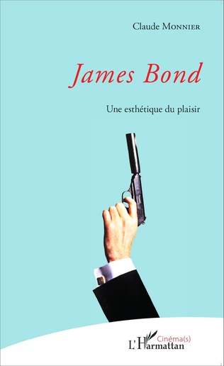 Couverture James Bond