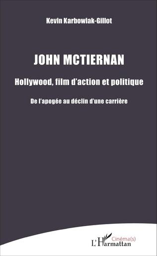 Couverture John Mctiernan