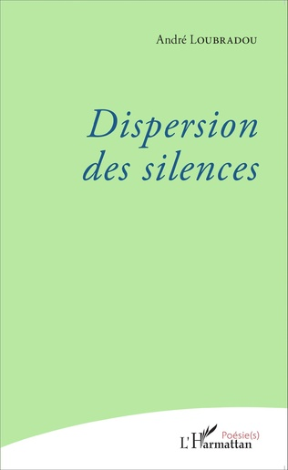 Couverture Dispersion des silences