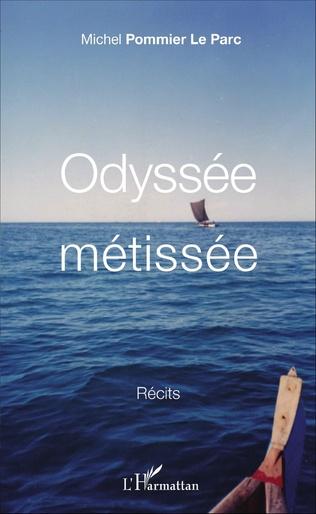Couverture Odyssée métissée