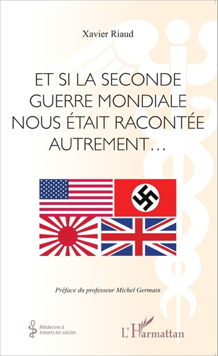 Couverture Et si la seconde guerre mondiale nous était racontée autrement...