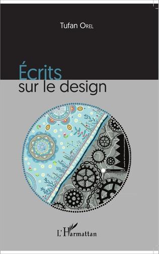 Couverture Ecrits sur le design