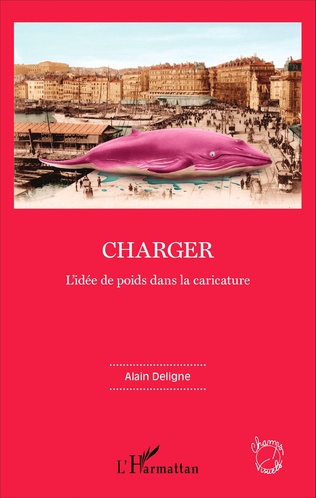 Couverture Charger