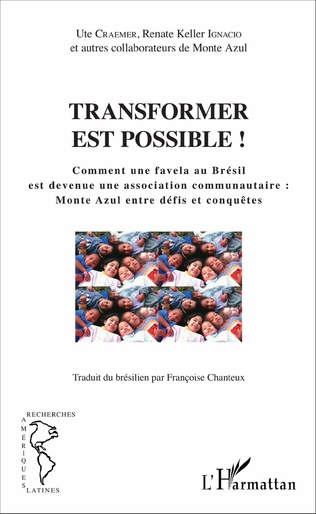 Couverture Transformer est possible !