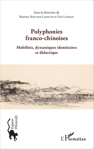 Couverture Polyphonies franco-chinoises