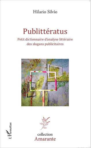 Couverture Publittératus