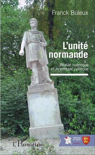 Couverture L'unité normande