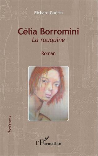 Couverture Célia Borromini